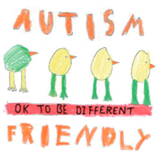Autism Friendly Charter Mark