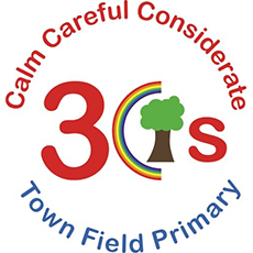 Three C's Logo