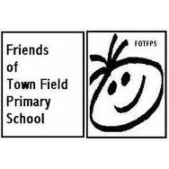 Friends of Townfield Primary School Logo
